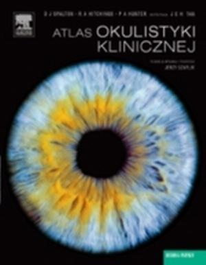 Atlas okulistyki klinicznej