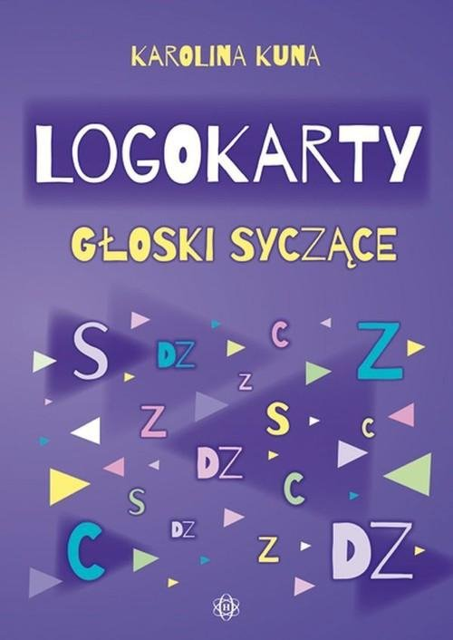 Logokarty Głoski syczące