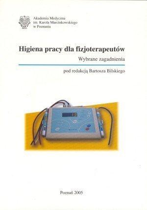 Higiena pracy dla fizjoterapeutów