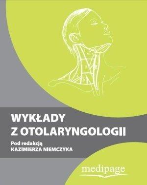 Wykłady z otolaryngologii