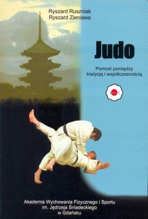 Judo - Pomost pomiędzy tradycją i współczesnością
