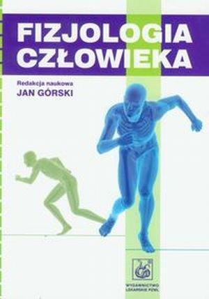 Fizjologia człowieka Jan Górski /PZWL