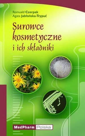Surowce kosmetyczne i ich składniki Część teoretyczna...