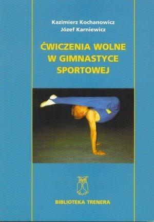 Ćwiczenia wolne w gimnastyce sportowej