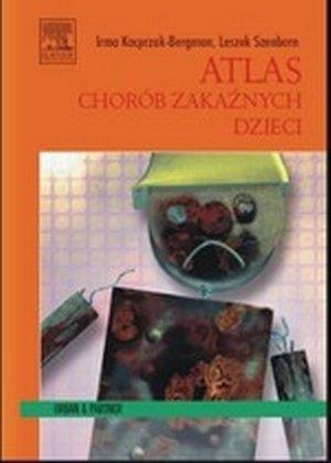 Atlas chorób zakaźnych dzieci