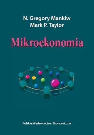 Mikroekonomia Mankiw, Taylor