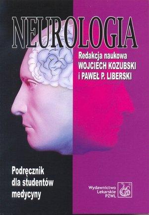 Neurologia Podręcznik dla studentów medycyny + CD