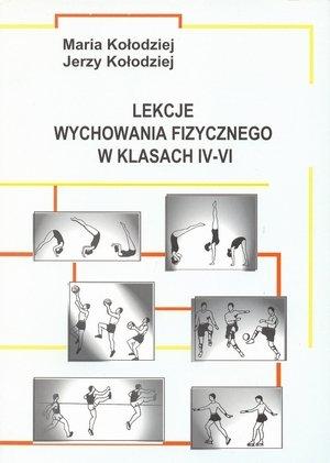 Lekcje wychowania fizycznego w klasach IV-VI