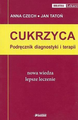 Cukrzyca Podręcznik diagnostyki i terapii