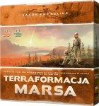 Terraformacja Marsa