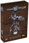 Sword & Sorcery: Hero Pack: Morrigan