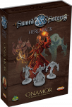 Sword & Sorcery: Hero Pack: Onamor