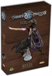 Sword & Sorcery: Hero Pack: Ryld