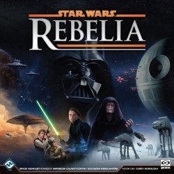 Star Wars: Rebelia - Dodruk