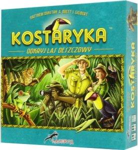 Kostaryka (gra planszowa)