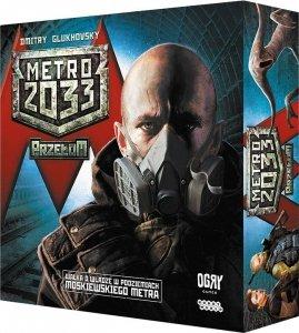 Metro 2033: Przełom (gra planszowa)