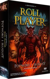 Roll Player: Potwory i sługusy (dodatek)