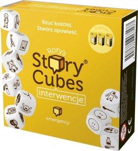 Story  Cubes: Interwencje