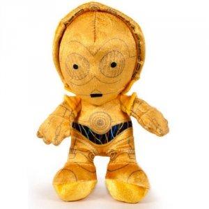 Star Wars Classic: Pluszowy C-3PO (17 cm)