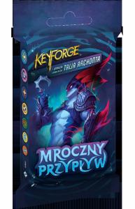 KeyForge: Mroczny Przypływ - Talia Archonta