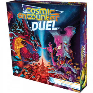 Cosmic Encounter Duel  ENG