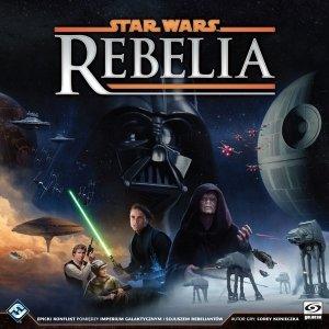 Star Wars: Rebelia - dodruk