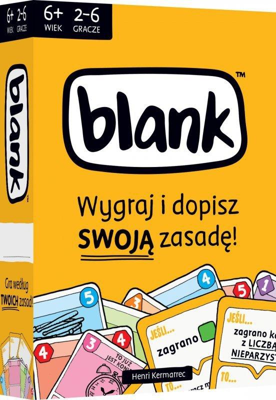 Blank (gra planszowa)