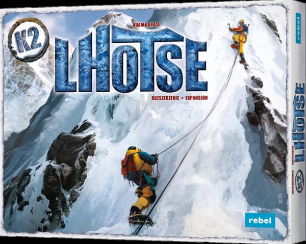 K2: Lhotse (dodatek)