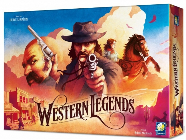 Western Legends PL