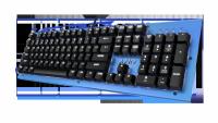 AZIO MK HUE BLUE - niebieska klawiatura mechaniczna