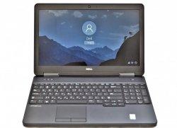 DELL LATITUDE E5540 i5-4210U 4GB SSD 240GB W10 PRO