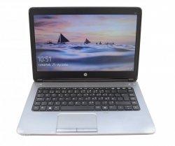 HP PROBOOK 640 G1 i3-4000M 4GB 500GB W10H