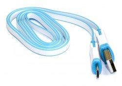Kabel USB Manta USB003 micro USB 1m