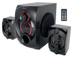 Głośniki Media-Tech MT3330 VOLTRON 2.1 BT