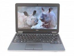 DELL LATITUDE E7240 i5 8GB 256GB W8/10PRO 12,5