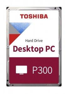 "Dysk Toshiba P300 HDWD220UZSVA 3,5"" 2TB SATA-III BULK"