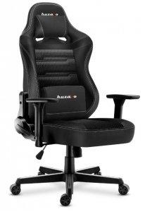 Fotel gamingowy Huzaro Force 7.7 Black