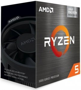 Procesor AMD Ryzen 5 5600G S-AM4 3.90/4.40GHz BOX