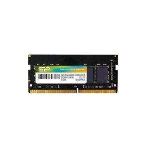 Pamięć DDR4 SODIMM Silicon Power 4GB (1x4GB) 2400MHz CL17 1,2V