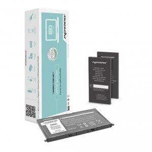Bateria Movano do notebooka Dell Inspiron 15 (7557), 15 (7559)