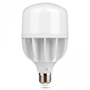 Żarówka LED E27 Maclean MCE263 NW 50W 230V neutralna biała 4000K 5000lm