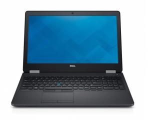 DELL Latitude E5570 i5-6440HQ/8/256/W10P FHD KL.A-