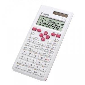 Kalkulator naukowy Canon F-715SG White & Magenta