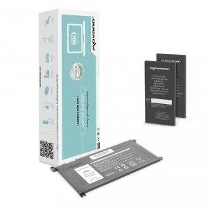 Bateria Movano do notebooka Dell Vostro 14 (5468), Inspiron 15 (5568)