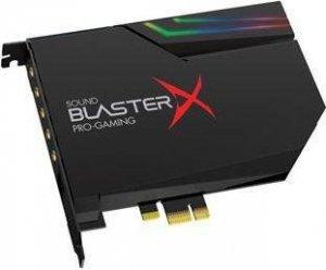 Karta dźwiękowa wewnętrzna Creative Sound Blaster X AE-5