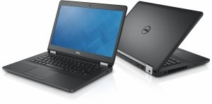 DELL LATITUDE E5470 i5-6300U/8GB/SSD256GB/BT/LTE/W10PRO FHD - Poleasingowy