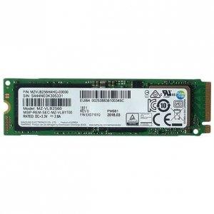 Samsung dysk SSD 256GB PM981 M.2 (2280) PCIe/NVMe