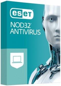 Oprogramowanie ESET NOD32 Antivirus BOX 5U 36M