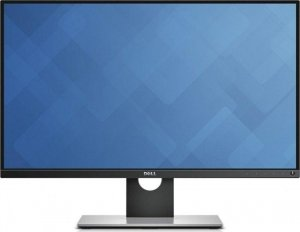 "Monitor Dell 27 "" UltraSharp  UP2716DA (210-AXWI) IPS 2x HDMI DP"