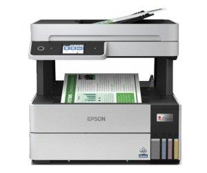 Urządzenie wielofunkcyjne atramentowe Epson EcoTank L6460 3w1